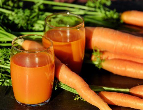 Les Jus, Fruits et Légumes
