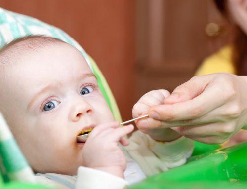 Alimentation pour bébé